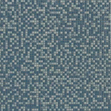 Cubo Blue podna-33x33
