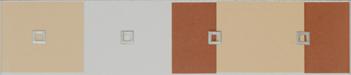 Cubo-Brown-listela