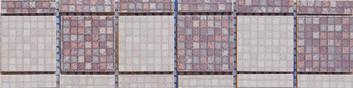 Cubo-Grapa-mosaic-H-listela