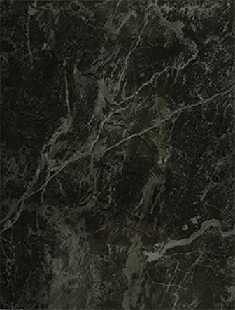 Hera Nero zidna pločica 25x33