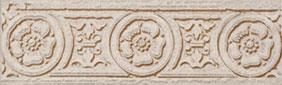 Listela Travertino 7,5x25