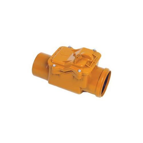 Peštan nepovratni ventil