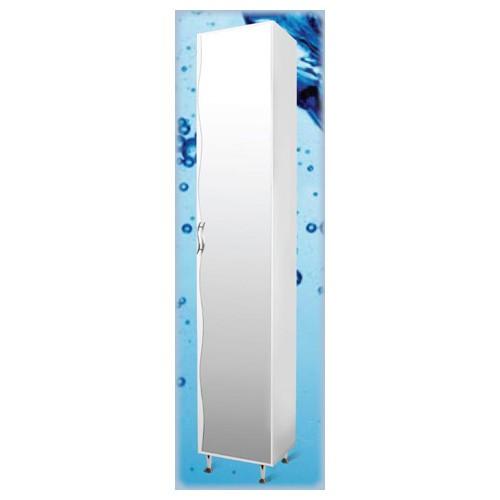 LUX Ceramica Vertikala ogledalo - Talas