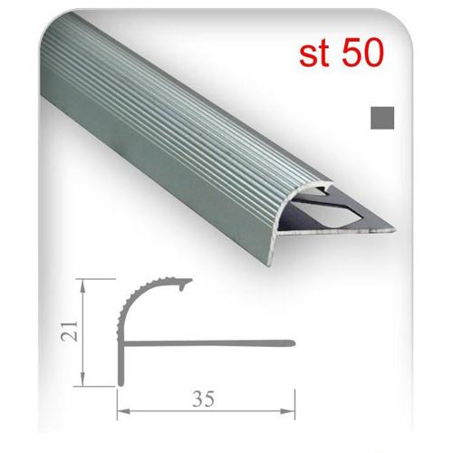 ST-50 Stepenišna alu lajsna