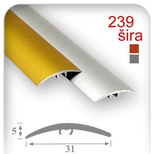 ST-239 Šira alu lajsna
