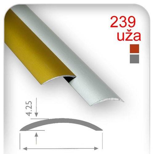 ST-239 Uža alu lajsna