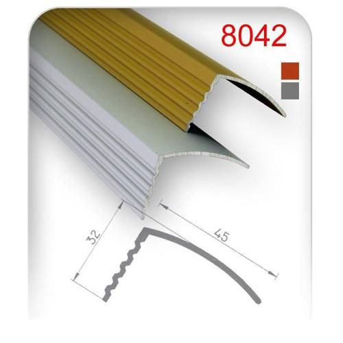 ST-8042 Stepenišna alu lajsna
