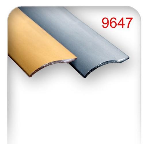 9647 PVC prelazne lajsne