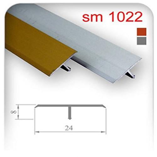 SM-1022 Alu T-Profil