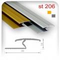 ST-206 Alu T-Profil