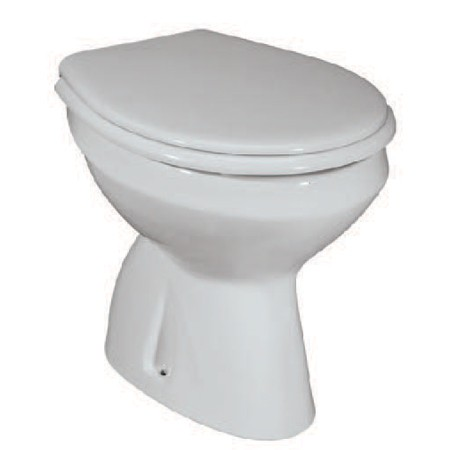 WC šolja Vidima Simplon Baltik-584