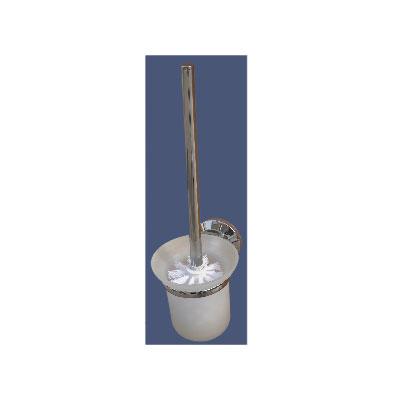 Držač četke za WC šolju Inox-726
