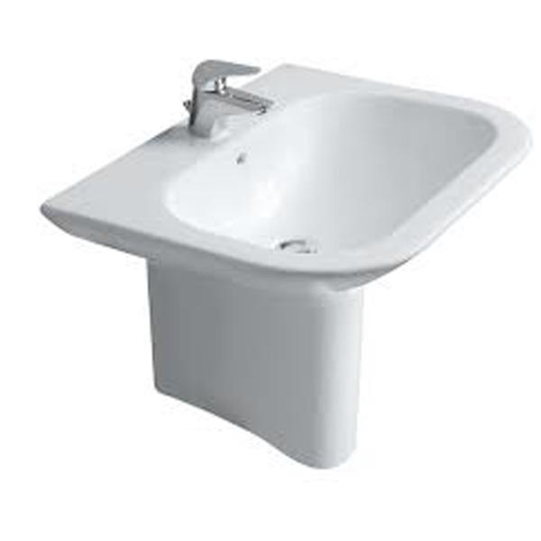 ROCCA Nexo lavabo 55 cm-973