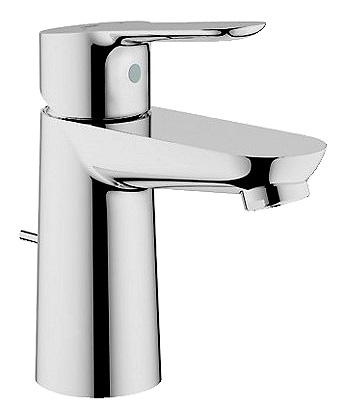 Grohe bauedge lavabo 233 280 00-870