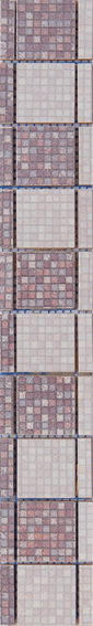 Cubo-Grapa-mosaic-V-listela