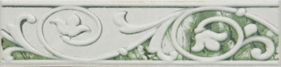 Hera-green-listela