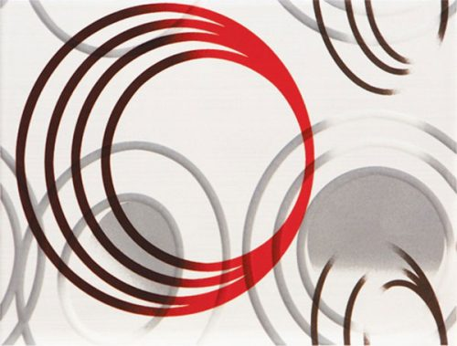 Ramona-rosso-inserto-dekor-25x33