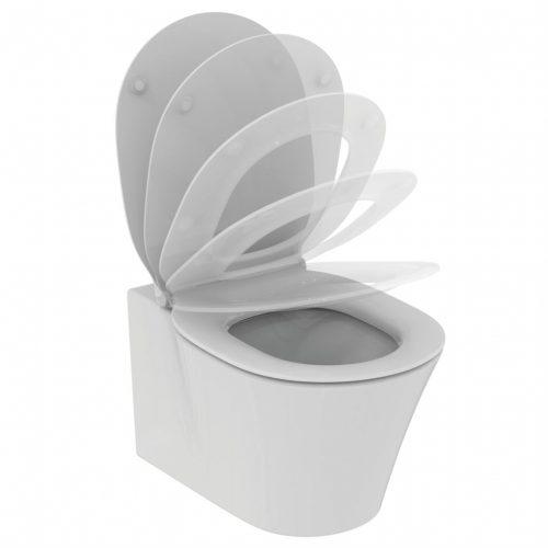 Daske za wc šolju