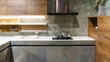 Kako odabrati zidne pločice za kuhinju