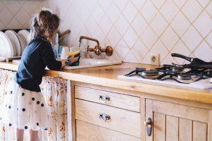 Kako odabrati zidne pločice za kuhinju 2