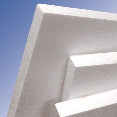 Stiropor/Vuna za fasade